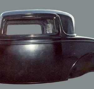 """1932 Ford Coupe Body( 2"""" or 4"""" chop) – Custom"""