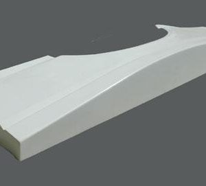 F-Series Bedsides 1984- '96 – Long Bed 4″ Bulge