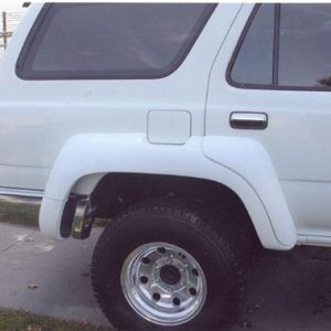 Toyota Pick-Up Bedsides – 1989-'95 – 4 Runner Rear Flares