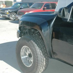 Chevy Front Fenders 2007-'12