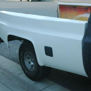 Chevy Bedsides 1973-'92