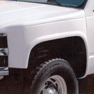 Chevy Front Fenders 1988- '98