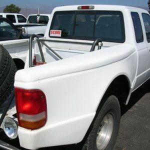 Ranger Bedsides – 1993- '03 – Short Bed 5″ Bulge (use's 2000 Lights)