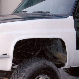 Chevy Front Fenders 1981- '87