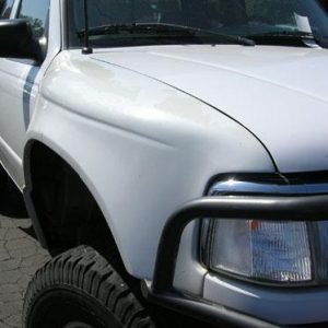 Ranger – 1993- '97 – New Image Front Fenders 5″ Bulge