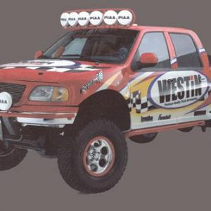 Ford F-150/1997 and Up Bedsides 1997 – '03