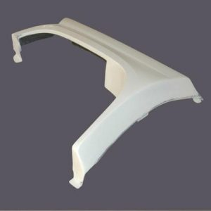 Chevy, GMC S-Series – Front Fenders 2006 and up Colorado