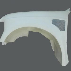 Ford Front Fenders 2008- F250 / 350