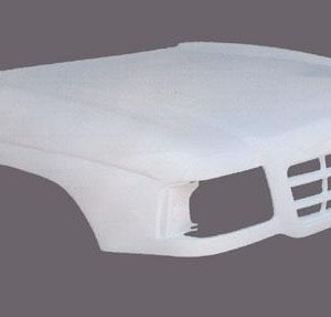 Ranger – 1984- '92 – 2001 Conversion 1 Piece Front (stock lights)