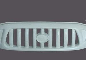 Toyota Tacoma Grills – 2002-'04 Grill for Headlight Conversion